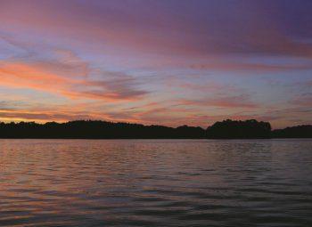 Jezioro Dąbrowa