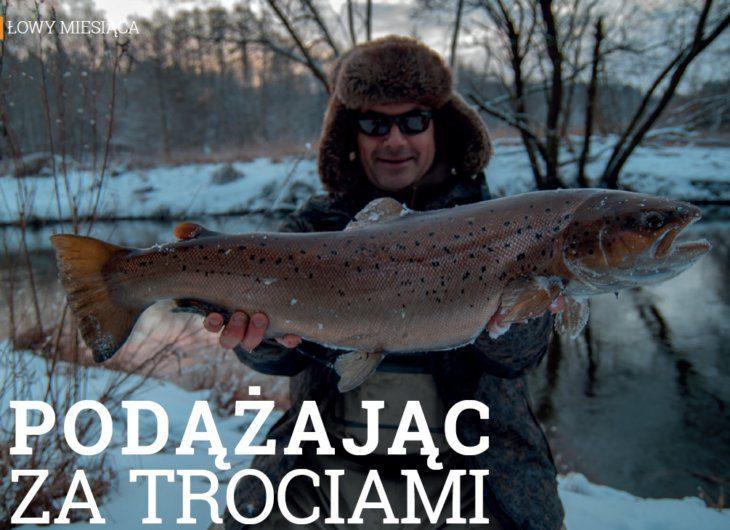 trocie-zima